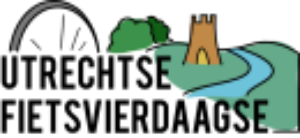 Utrechtse Fietsvierdaagse Logo